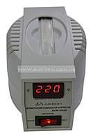 Стабилизатор Luxeon AVR-500D (350Вт) белый, фото 1