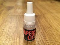 Жидкость для заправки электронных сигарет  Клубника Vapers Life 10 мл
