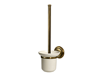 Щетка для туалета (Ершик) , Bisk, Польша,  (Набор в ванную, коллекция Deco)