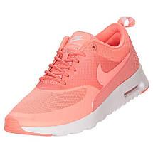 Кроссовки женские в стиле Nike Air Max Thea Pink, фото 3