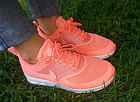 Женские кроссовки Nike Air Max Thea Pink