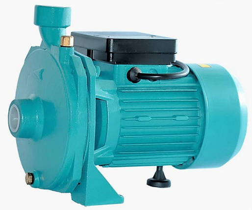 Насос поверхневий EUROAQUA CPM 200 потужність 1,5 кВт відцентровий, фото 2