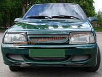 Передний бампер Элерон ВАЗ 21099