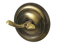 Крючок в ванную , Bisk, Польша,  (Набор в ванную, коллекция Deco)