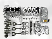 Ремонт двигателя Smart