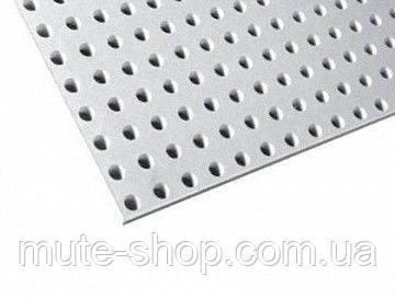 Knauf-Acoustic ППГЗ-С3-8/15/20 КР-4ПК (25 листов/поддон)