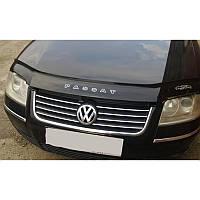 Дефлектор капота VIP TUNING Volkswagen Passat (B5+) 2001-2005 /рестайлинг