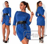 Нарядное женское платье ,модель № X4651 ,размеры 48-54