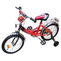Велосипед 16'' БУМ