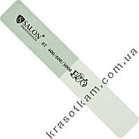 Пилка полировочная Salon Professional 400/600/3000 ECO