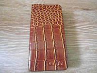 Мужской клатч кошелек портмоне Devi's