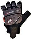 Перчатки для фитнеса Power System Mans power, фото 3