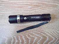 Тактический фонарь фонарик Bailong BL-T3826-T6