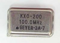 Генератор-синтезатор частоты KXO-215 24.0 MHz GEYER DIL8[4PIN]