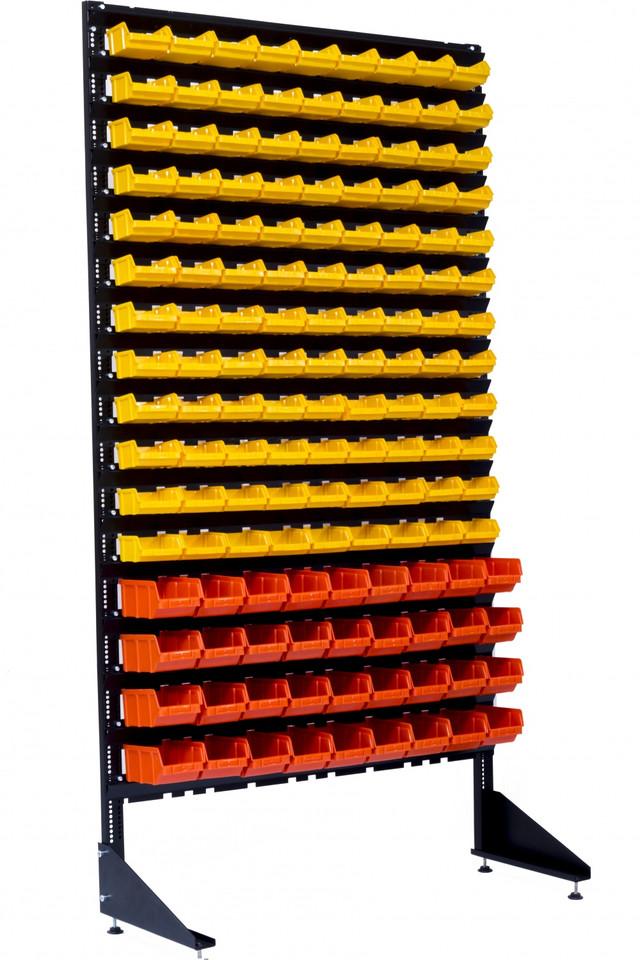 Универсальная стойка с лотками