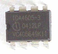 Драйвер FET-IGBT IR2106PBF INFIN DIP8