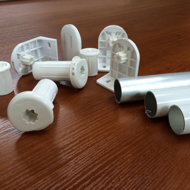 Механизмы и комплектующие для крупных изделий (от 1м)