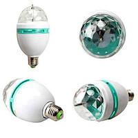 Портативная Led-лампа LY-399 для дискотек и  дома