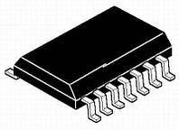 Драйвер FET-IGBT L6386ED ST SO14