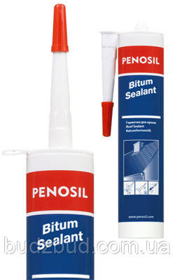 "Герметик для крыш ""Penosil"" Bitum"