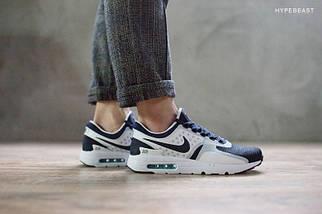 Кроссовки женские в стиле Nike Air Max Zero Quickstrike, фото 3