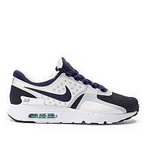 Кроссовки женские в стиле Nike Air Max Zero Quickstrike, фото 2