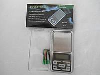 Весы ювелирные электронные высокоточные 0,1- 500гр