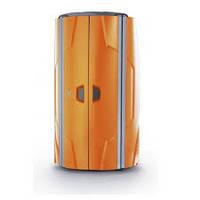 Вертикальный солярий Luxura V5 Intensive