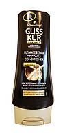 Бальзам Gliss Kur Экстремальное восстановление для сильно поврежденных и сухих волос - 200 мл.