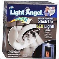 Led светильник подсветка с датчиком движения Light Angel