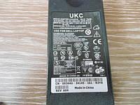 Блок питания адаптер к ноутбуку  DELL 19.5V 4.62A