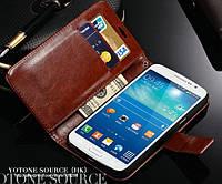 Кожаный чехол к Samsung G7102/06, фото 1