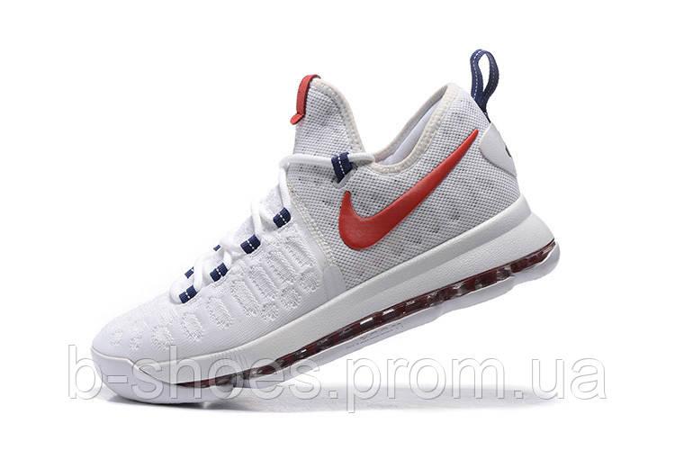 Мужские баскетбольные кроссовки Nike KD 9  (USA)