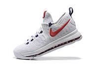 Мужские баскетбольные кроссовки Nike KD 9  (USA), фото 1