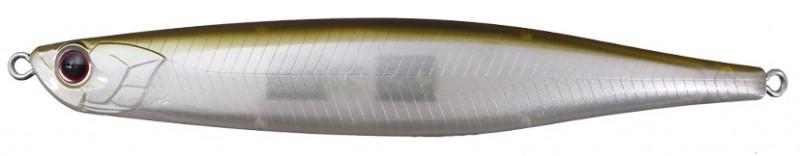 Воблер O.S.P. Bent Minnow 106F цвет  G01 пр-во Япония