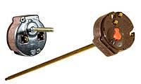 Терморегулятор TBS 16A (аналог RTS 16A) — биметаллический, с биполярной защитой, диапазон 20…70˚С