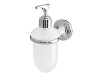 Дозатор для жидкого мыла, Bisk, Польша,  (Набор в ванную, коллекция Ontario)