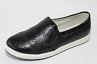 Модные туфли для девочки, 31-37