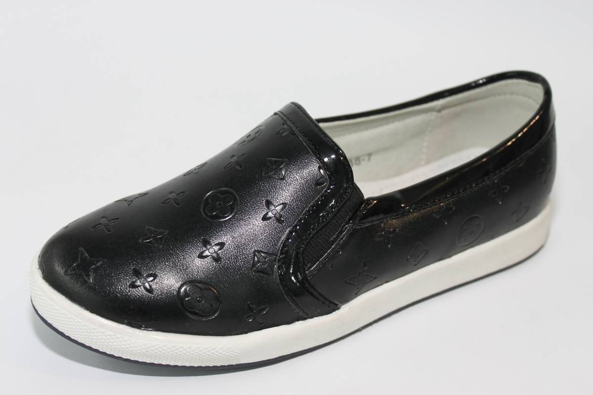 Модные туфли для девочки, 31-37 34