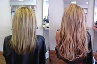 Нарастить волосы в Днепропетровске