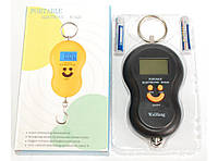 Кантер электронный цифровой 40 кг Portable electronic scale