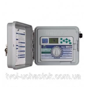 Контроллер автоматического полива Hunter PCC-1201-E, фото 2