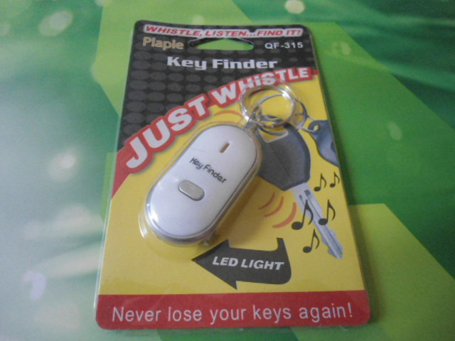 Брелок для пошуку ключів Key Finder