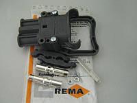 Силовой разъем REMA 320 MAMA