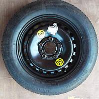 Докатка R15 5х120 BMW 3 series 125/90/15  DIA 72.6 мм.