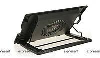 Охлаждающий кулер подставка для ноутбука Ergostand