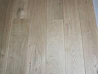 Массивная доска Дуб Рустик 500-1400х120х20