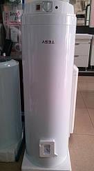 Водонагреватель (бойлер) TESY Anticalc GCV 80 литров slim (сухой ТЭН)