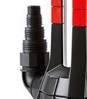 Погружной насос для брудної води AL-KO Drain 20000 HD Premium Inox, фото 4