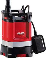 Погружной комбинированый насос для грязной и чистой воды AL-KO SUB 10000 DS Comfort